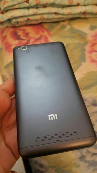 Used Xiaomi Redmi 4A with warranty.  in Dubai, UAE