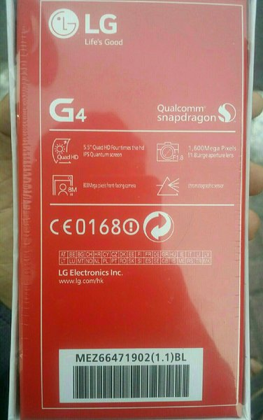 Used LG G4 Original in Dubai, UAE