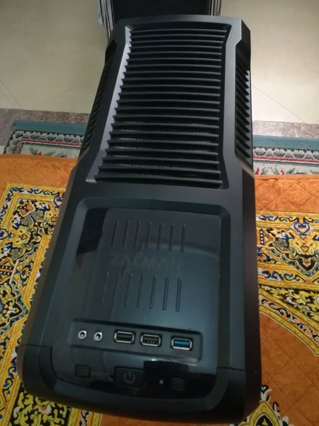 Used Intel Core i7 GigaByte Desktop in Dubai, UAE