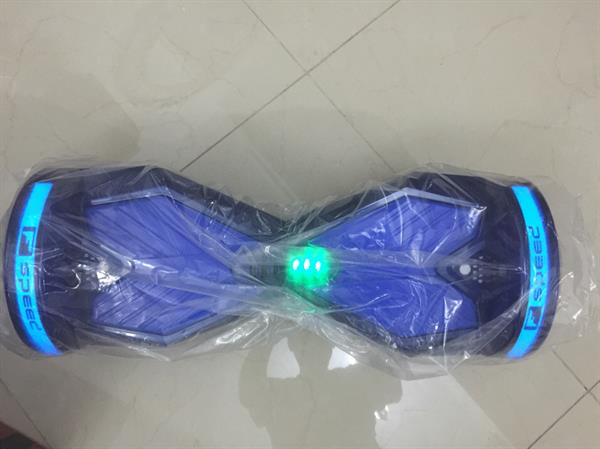 Used Fspeed D2+ Electric Self Balance Scooter With Bluetooth And Remote in Dubai, UAE