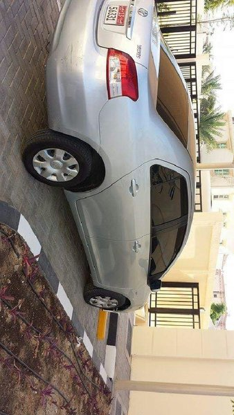 Used Toyota yaras in Dubai, UAE