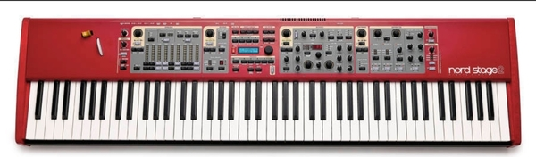 Used Nord Stage 2 88 key in Dubai, UAE