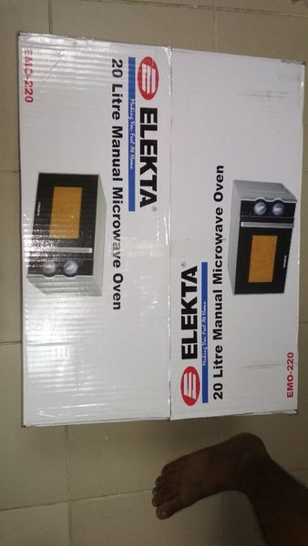 Used Brand new Elekta microwave in Dubai, UAE