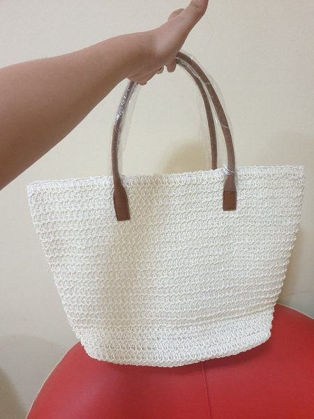Used H&m tote and sling in Dubai, UAE