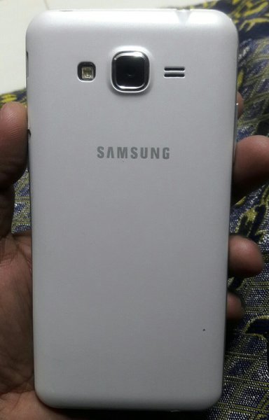 Used Samsung J3.6 in Dubai, UAE