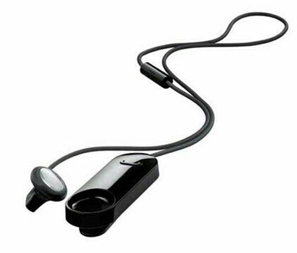 Used Nokia Mono Bluetooth headset For Any Mobile Compatible with Bluetooth  in Dubai, UAE