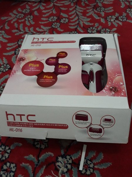 Used I am selling hair removal trimmer in Dubai, UAE