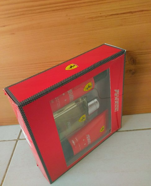 Used Ferrari Mens Fragrances in Dubai, UAE