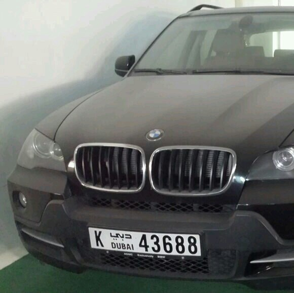 Used BMW X5 Model - 2010 in Dubai, UAE