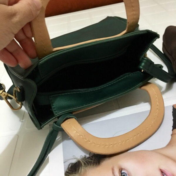 Used Slingbag With pouch in Dubai, UAE