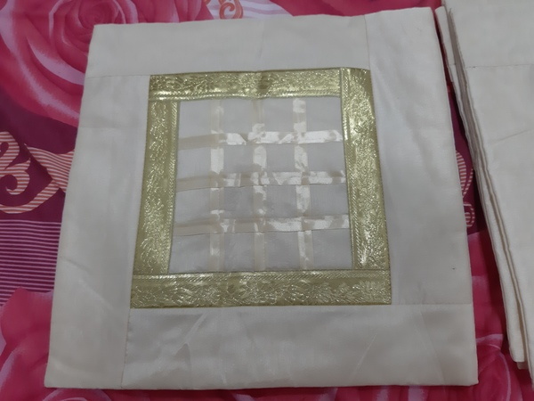 Used Brand New 5 cushion covers for sale in Dubai, UAE