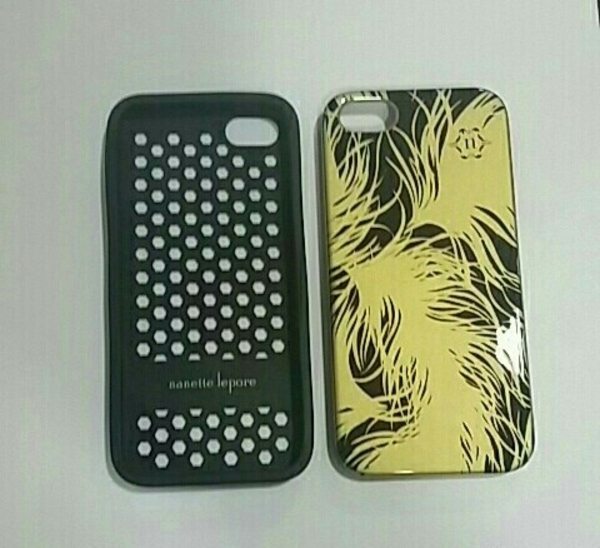 3 PC iPhone Cases + Dunkin Donuts Voucher