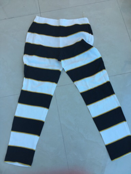 Used Sass and bide trousers flat front uk12 in Dubai, UAE