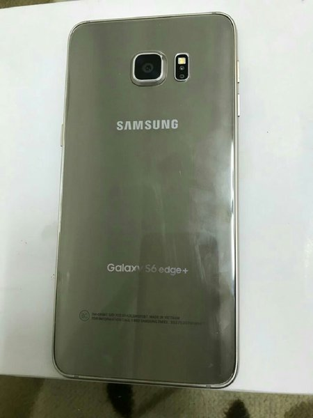Used Samsung Galaxy S6 edge plus 64gb in Dubai, UAE