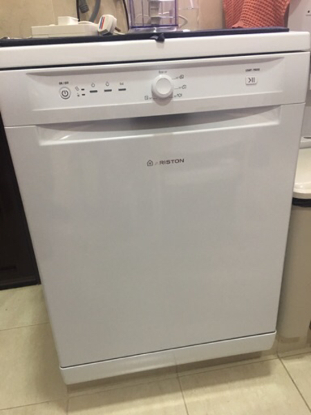 Used Diswasher in very good condition in Dubai, UAE