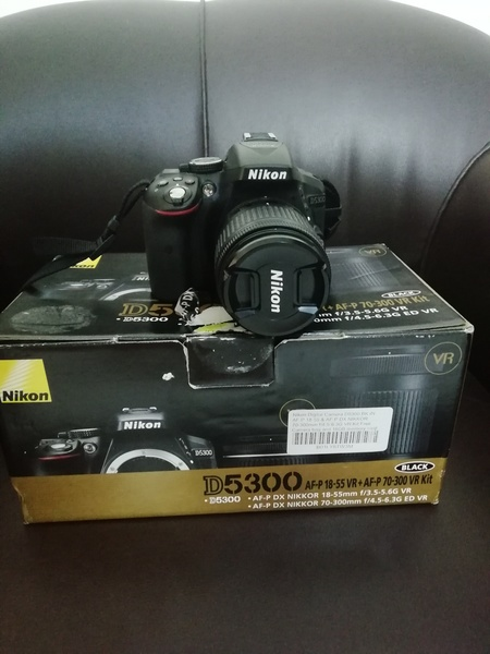 Used Nikon Digital Camera in Dubai, UAE