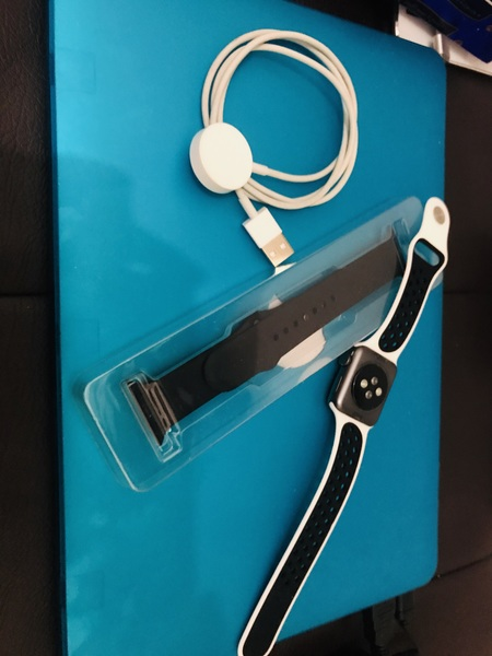 Used Apple iWatch 38mm in Dubai, UAE