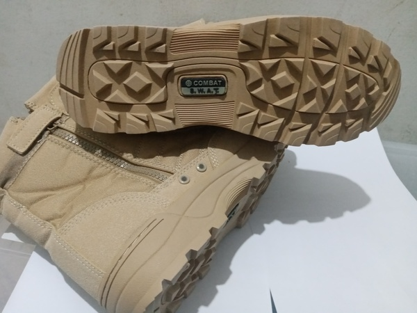 Used S.W.A.T boots in Dubai, UAE