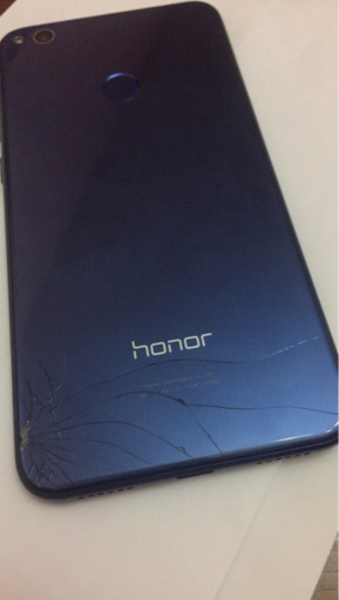 Used Huawei Honor 8 Lite  in Dubai, UAE