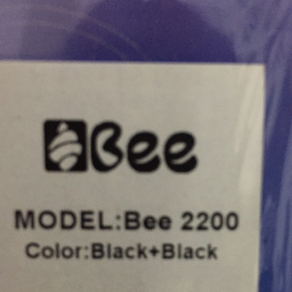 Used BEE 2200 Brand New Sealed From Axiom in Dubai, UAE
