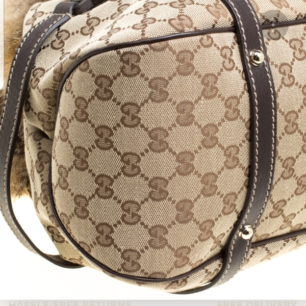 Used BRAND NEW Gucci bag (original) in Dubai, UAE
