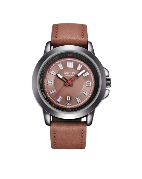 Used XNEW Men's watch original in Dubai, UAE