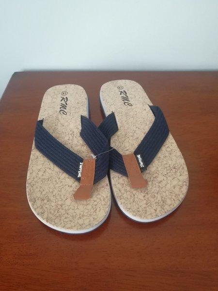 Used Jinpeng Sandals -2 pairs for good price in Dubai, UAE