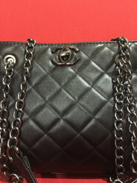 Used Chanel not Authentic preloved  in Dubai, UAE