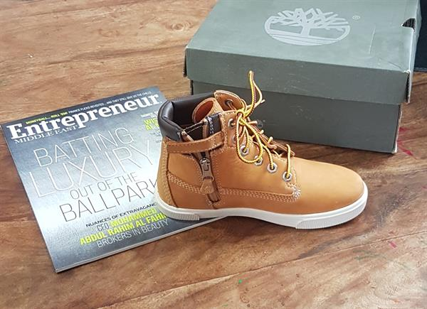 Used Timberland Kids Shoes in Dubai, UAE