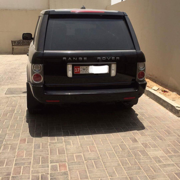 Rang Rover In Avery Good Condition