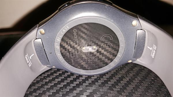 Used Samsung Gear S2 With Full Box And Accessories in Dubai, UAE