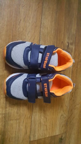 Used Kids boy shoes size 31 in Dubai, UAE