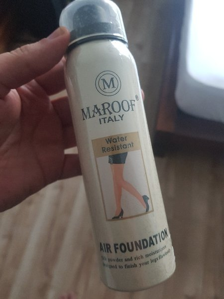 Used Tanning Spray in Dubai, UAE