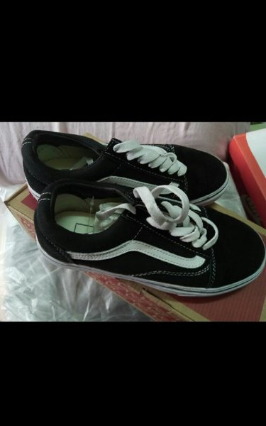 Used Vans Old Skool Perfect Copy in Dubai, UAE