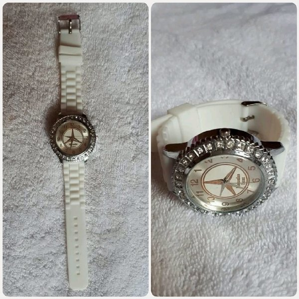 Used White watch fabulous in Dubai, UAE