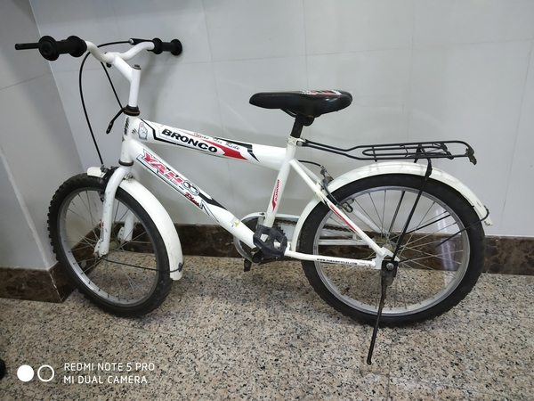 Used cycle in Dubai, UAE