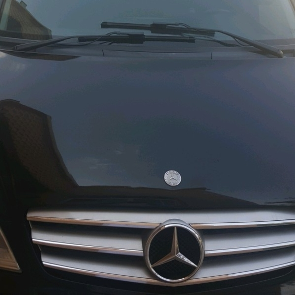 Used Mercedes Benz Viano in Dubai, UAE