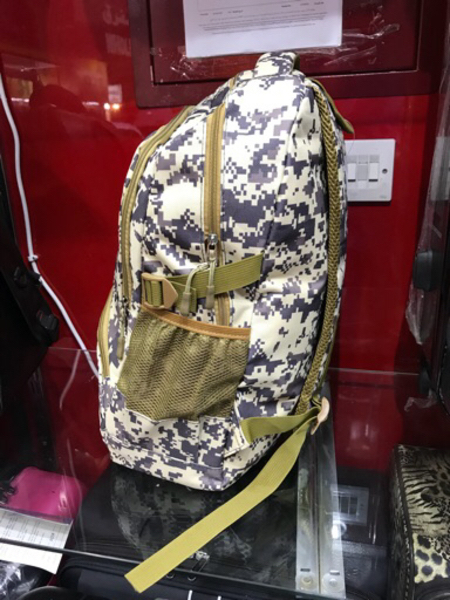 Used Military back pack in Dubai, UAE