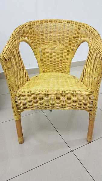 Used Brand New Pan Emirates Chair in Dubai, UAE