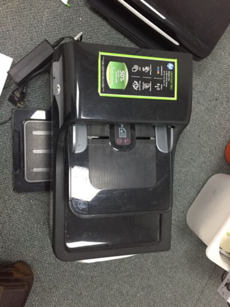 Used HP Office Jet Pro 8500A Plus  in Dubai, UAE