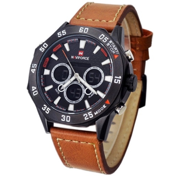 Used naviforce men watch in Dubai, UAE