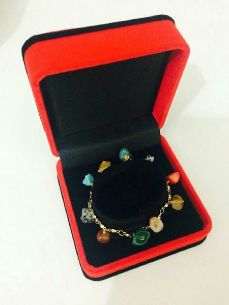 Used Natural stone bracelet in Dubai, UAE