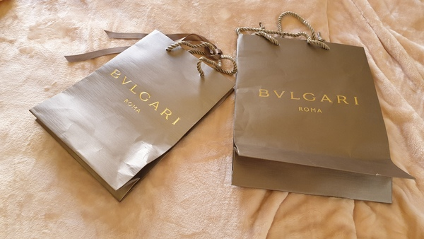 Used Bulgari bags⭐⭐ in Dubai, UAE