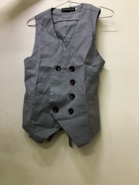 Used Vest coat 2pc bundle mSize in Dubai, UAE