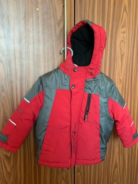 Used Baby Jacket in Dubai, UAE