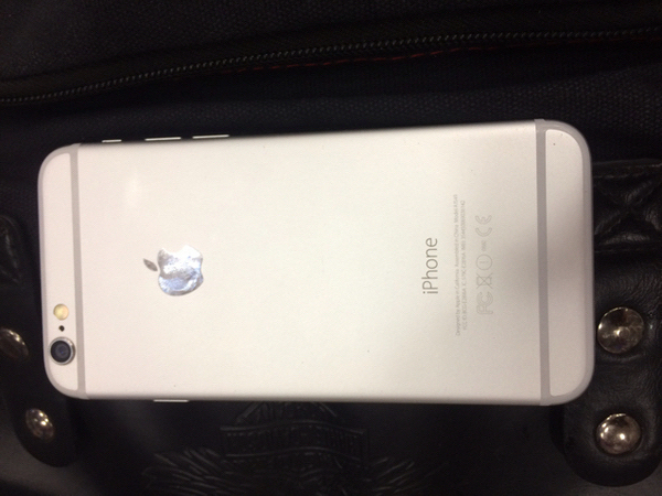 Used I Phone 6 16 Gb Face Time Good Working Condition.chargerAvilable  in Dubai, UAE