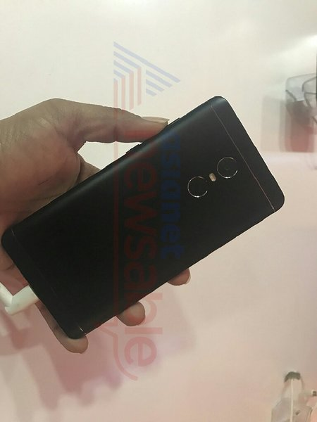 Used redmi note 4x in Dubai, UAE