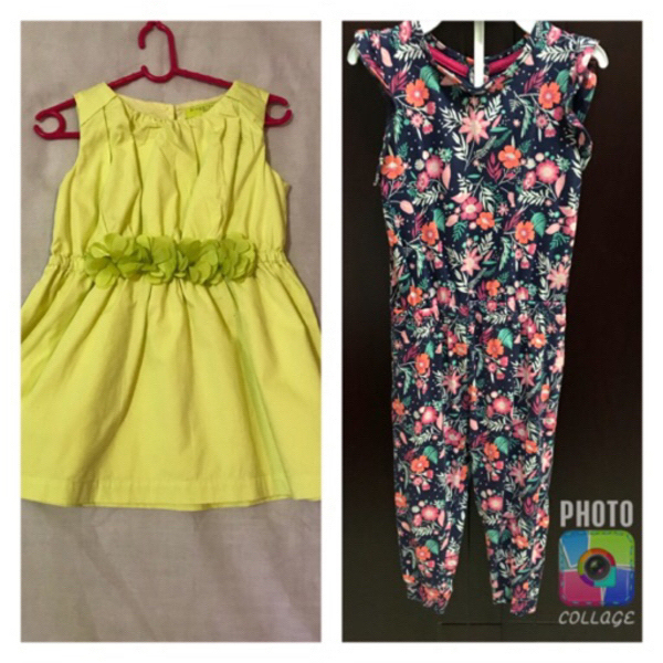Used Dresses from #Gingersnap. For 18-24 mths in Dubai, UAE