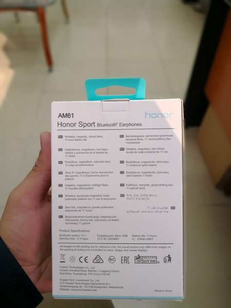 Used Huawei Honor Sport AM61 in Dubai, UAE