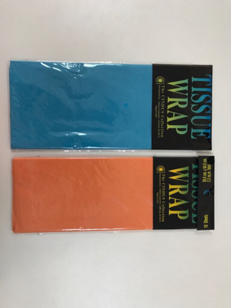 Used Two New Tissue Papers Packs in Dubai, UAE